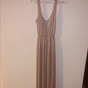 The Kendall Maxi Dress